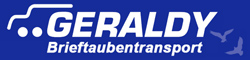 logo Geraldy Brieftaubensport